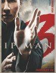 Ip Man 3 - Movie Posters