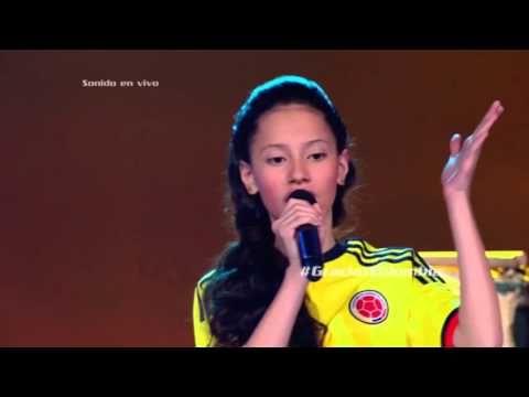 El equipo Maluma cantó Yo me llamo cumbia de Mario G. – LVK Col – Especi...