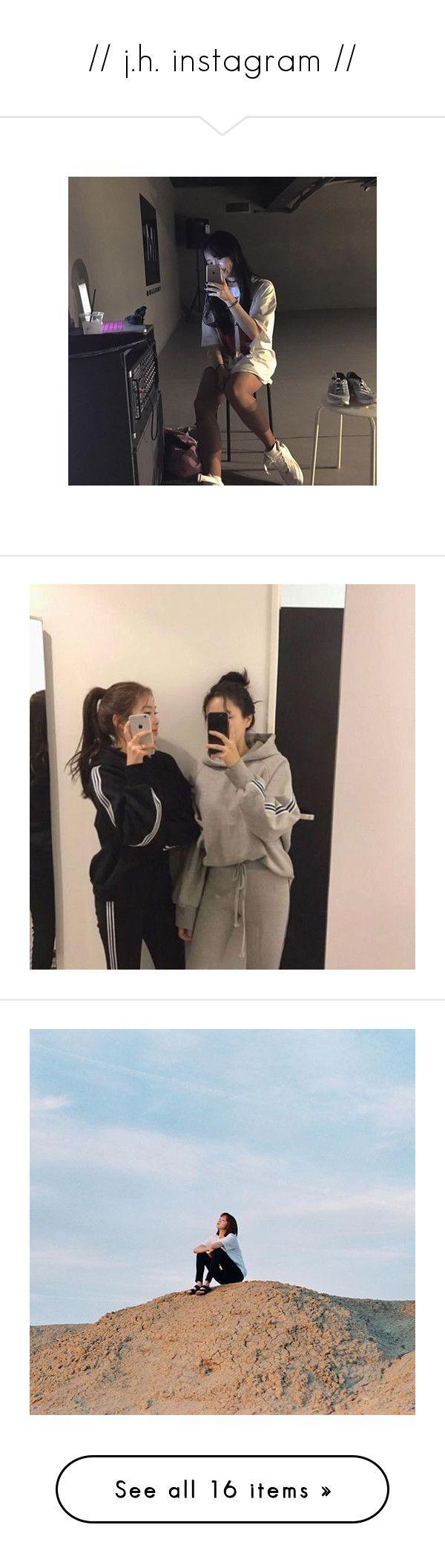 """// j.h. instagram //"" by goner-aesthetics ❤ liked on Polyvore featuring people, food, instagram, pants, leggings, women, nylon leggings, nylon pants, beige leggings and elastic band pants"