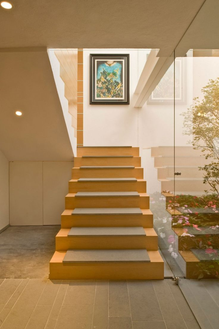 200 best interior stairs images on pinterest stairs mountain house by agraz arquitectos mountain home interiorsmodern