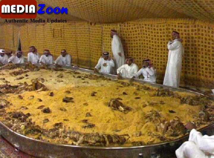 Latest news, Saudi Arabia's social organization