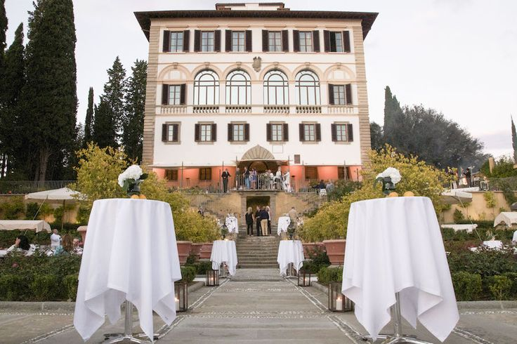 Our Italian Garden is the perfect location for your private cocktail party.