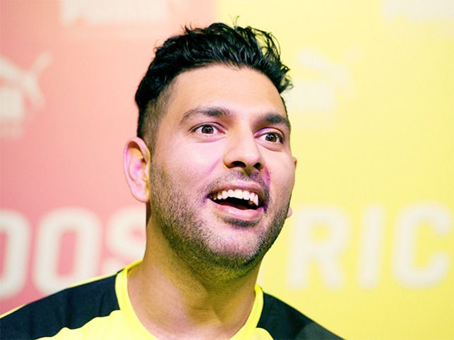 Yuvraj Singh on his learning from the U-19 World Cup: https://economictimes.indiatimes.com/magazines/panache/when-yuvraj-singh-had-some-wisdom-to-share-with-the-u-19-team/articleshow/62631034.cms