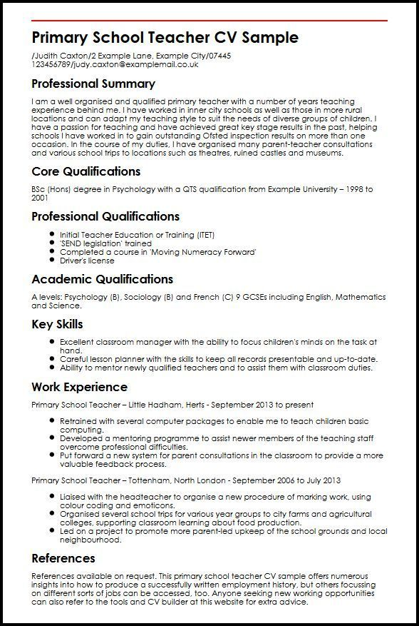 online cover letter examples for resume