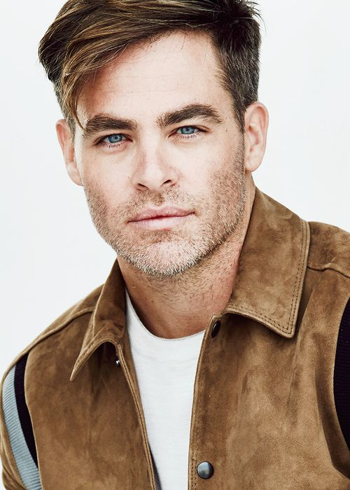 Daily Chris Pine