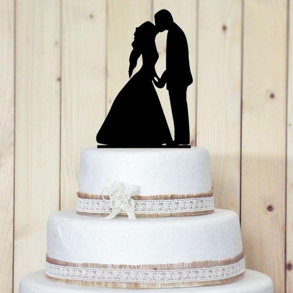 Wedding Topper - WTC002