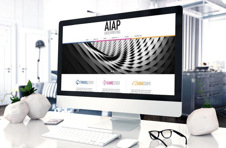 AIAP Website
