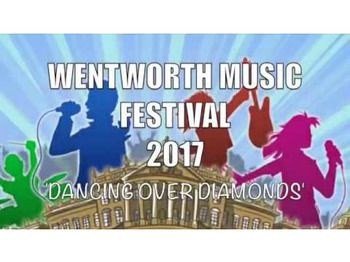 South Yorkshire's Wentworth Woodhouse stately home is to be the spectacular backdrop for a new outdoor music and comedy festival with a chart-topping line-up including Tony Christie, Heaven 17, T'Pau and Lemar.  Around 5,000 people are expected to the all day event which will also include a Last Laugh Comedy Tent, a First Laugh Kids Comedy Tent, an Underground Tent, featuring unsigned bands, plus street entertainment, funfair rides, a wide variety of specialist food stalls and bars.