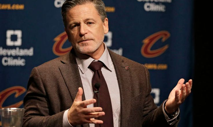 McElroy | Cavaliers clearly have a Dan Gilbert problem = Even a LeBron James-led Cleveland Cavaliers team's tendency to come up short in the NBA Finals has as much do with the decisions made off the court as the ones made on it. Cavaliers owner Dan Gilbert is.....