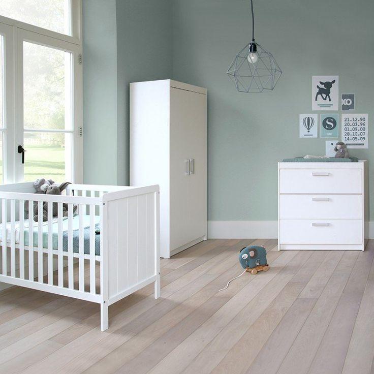 25+ beste ideeën over tweeling babykamers op pinterest, Deco ideeën