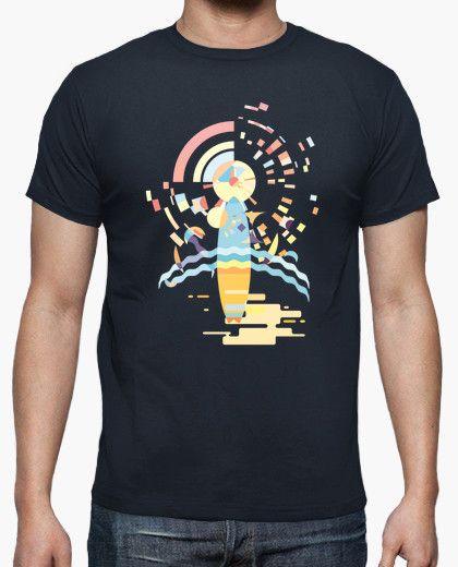 Camisetas SURF más populares - LaTostadora  d821fb37454