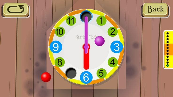 Learn to tell time with Mingoville Fun Clock // Mingoville Fun Clock is an educational game that will teach your kid to tell time. Fun Clock is created by the award winning educational company Mingoville. Many millions of kids around the world have already benefited from educational games by Mingoville. Kids have learned English, Math and now telling the time.