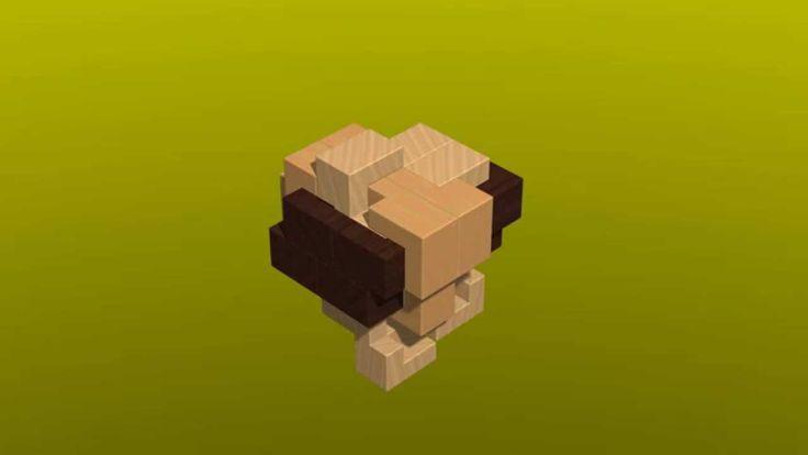 Gobi Puzzle