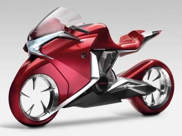 Motos concepts : les futurs bolides de la route