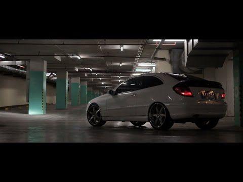 Mercedes-Benz C200 Kompressor (CL203) SportCoupe - Upscale C-Klasse Download hmong music video,mp4 mp3.