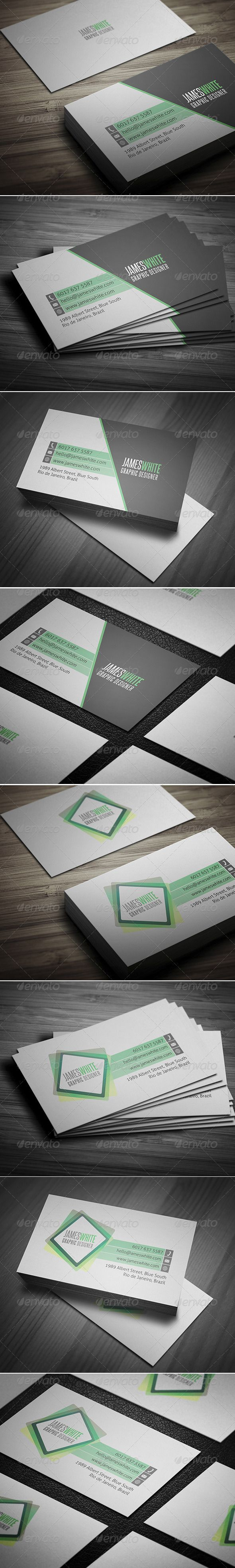 best 25 simple business cards ideas on pinterest