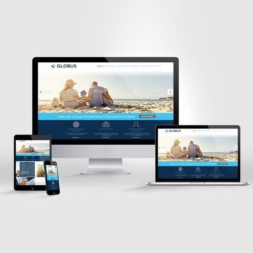 Globus Website In Spanish International Insurance Brokerage