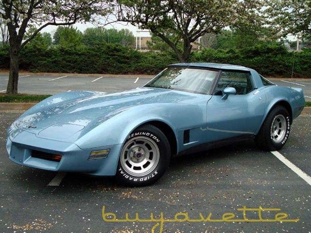 14 best images about corvette on pinterest corvette c3 cute rh pinterest com 1981 corvette exterior colors 1981 corvette interior colors