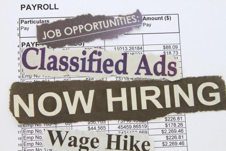 Zielgerichtet die richtigen Kandidaten ansprechen - 1/2: Qualität statt Quantität! #Jobsuche_Recruiting #Employer_Branding_Recruiting_Personalwesen_HR #HighPotentials_Fachkräfte_Abschlüsse #Jobbörsen_Jobmessen_Stellenanzeigen #OlderPost #Job #Application #Jobhunting #Career #CV  - Egal ob auf der eigenen Unternehmenshomepage, in Printmedien oder auf unterschiedlichen Jobbörsen, Unternehmen nutzen eine Vielzahl von Kanälen, um durch Stellenanzeigen potenzielle Kandidate