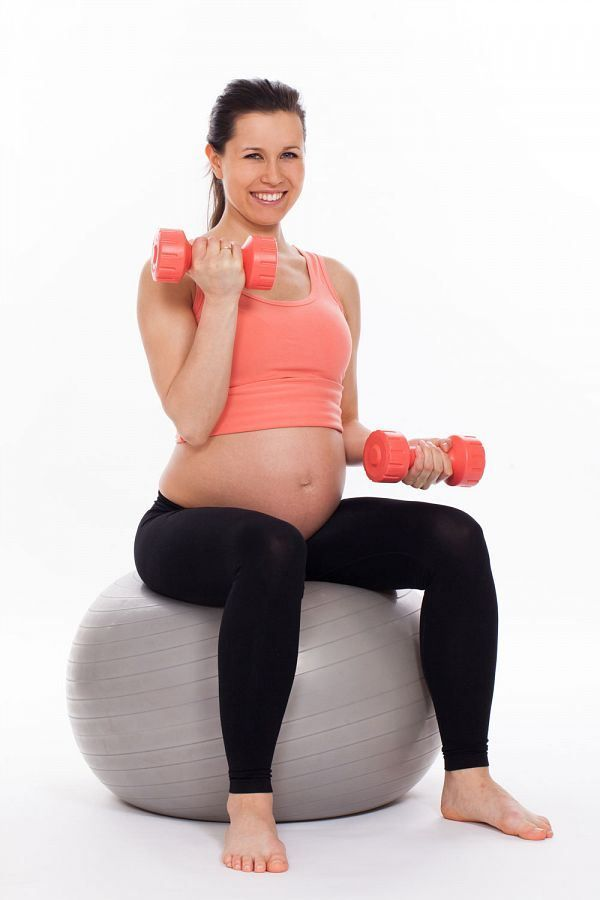 6 Safe and Effective Exercises For Pregnant Women