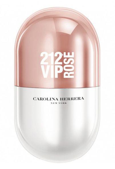 212 VIP Rose Pills Carolina Herrera perfume - a new fragrance for women 2016