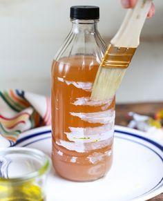 Iedereen heeft thuis wel een flesje olijfolie in de kast staan, omdat het ontzettend gezond is, lekker en handig in de keuken...
