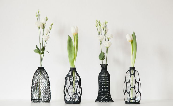 3D Print Your Vase to Help the Planet 2