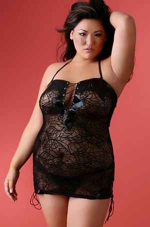 Please, that Plus size asian modelsnude