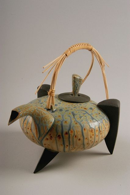 Robert Pillars by American Museum of Ceramic Art, via Flickr