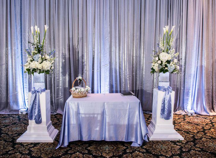 Christine and Steve's wedding at Mendenhall Inn