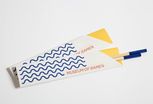 Anna Hatzisavas - Museum Of Ramen - //