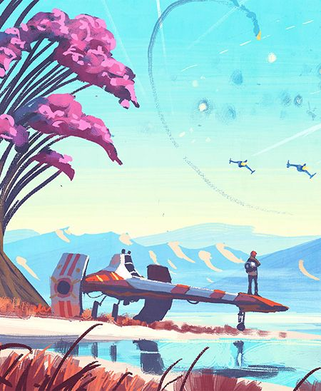 Get No Man's Sky™ PS4 game, action sandbox game from official PlayStation® website. Know more about No Man's Sky™ game detail, release date, watch videos and images and much more.