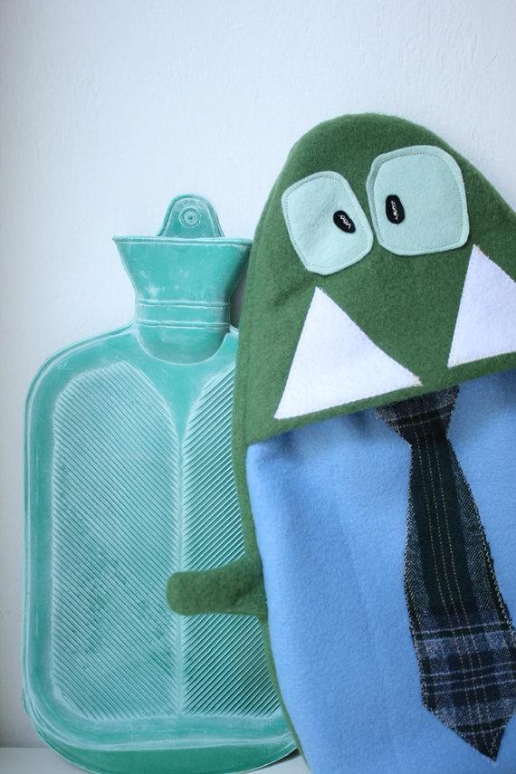 Handmade bottle cover