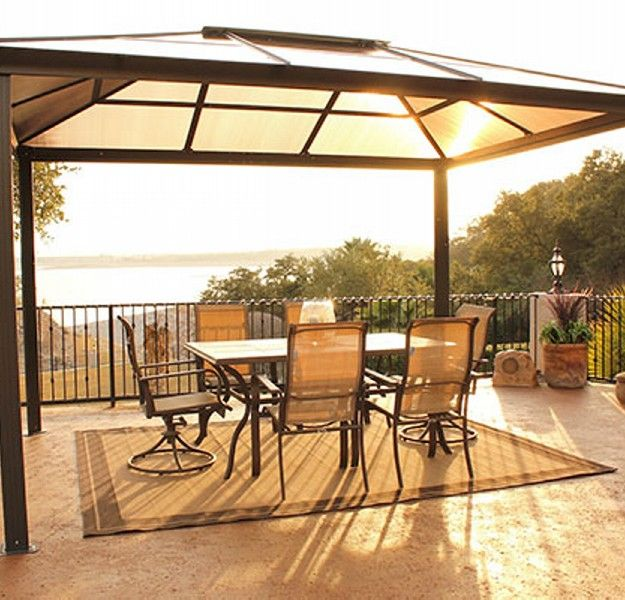 best 25 gazebo roof ideas on pinterest covered patio diy roof covering and wood roof ideas. Black Bedroom Furniture Sets. Home Design Ideas