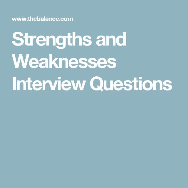 strength interview - Pinarkubkireklamowe