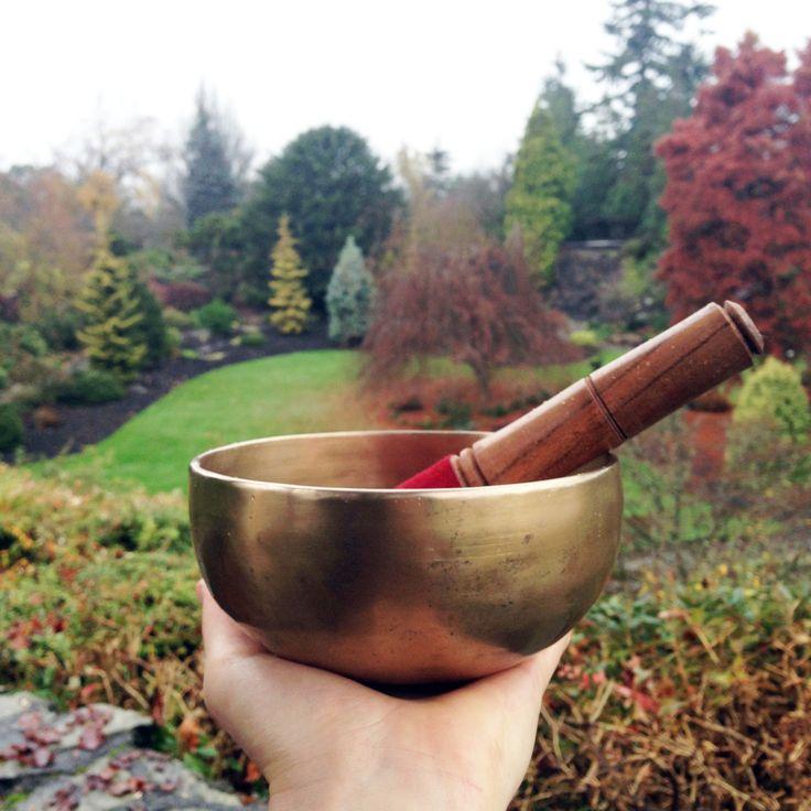 Singing Bowl Ayurvedic Health Benefits Sound Healing