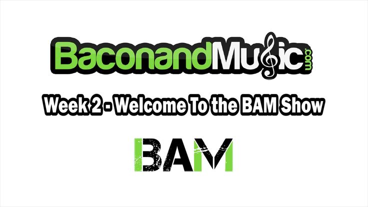 Best Music of 2014 - BAM Weekly Webcast - Get YOUR Music Out There!