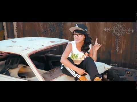 """Becky G """"Turn the Music Up"""" [Official Music Video]"""