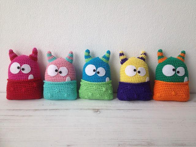 Amigurumi Voor Beginners : Best amigurumi images crochet animals