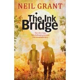 Ink Bridge $17.99