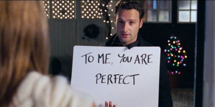 "18 Ways ""Love Actually"" Would Be Different Today - Cosmopolitan.com"