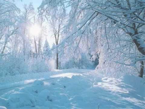 BRAD PAISLEY ~ Winter Wonderland