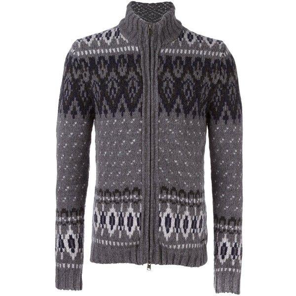 Best 25  Mens full zip sweater ideas on Pinterest   Mens wool ...
