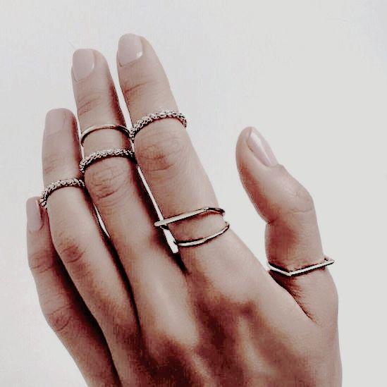 Sormukset | Rings, jewelry