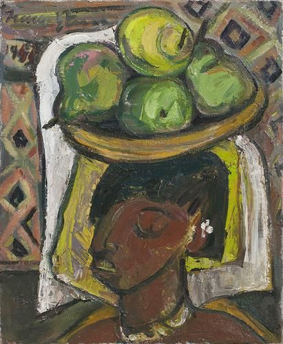 Johans Borman Fine Art / SA Masters / Stern, Irma