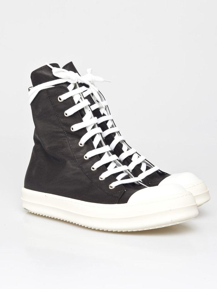 RICK OWENS DRKSHDW , Ramones Spor Ayakkabı #shopigo#shopigono17#menswear#sneakers