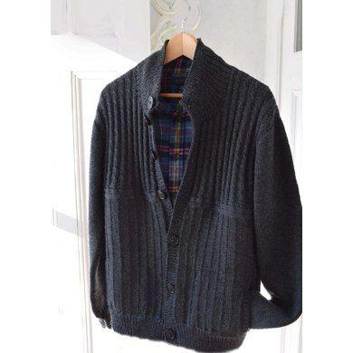 ML184 Men's Jacket Cardi