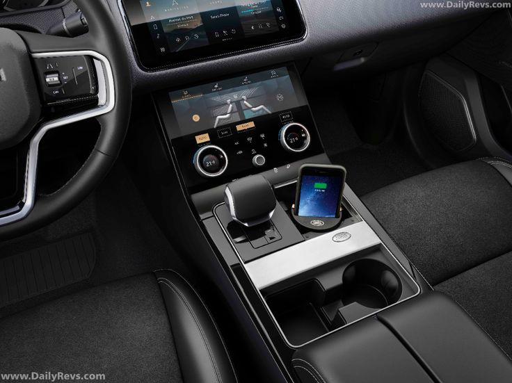 2021 Land Rover Range Rover Velar PHEV Dailyrevs in 2020