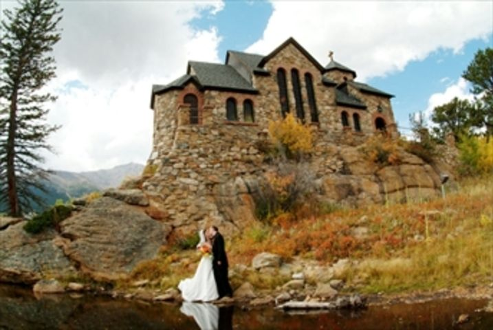 Estes Park Wedding Association - Estes Park, CO