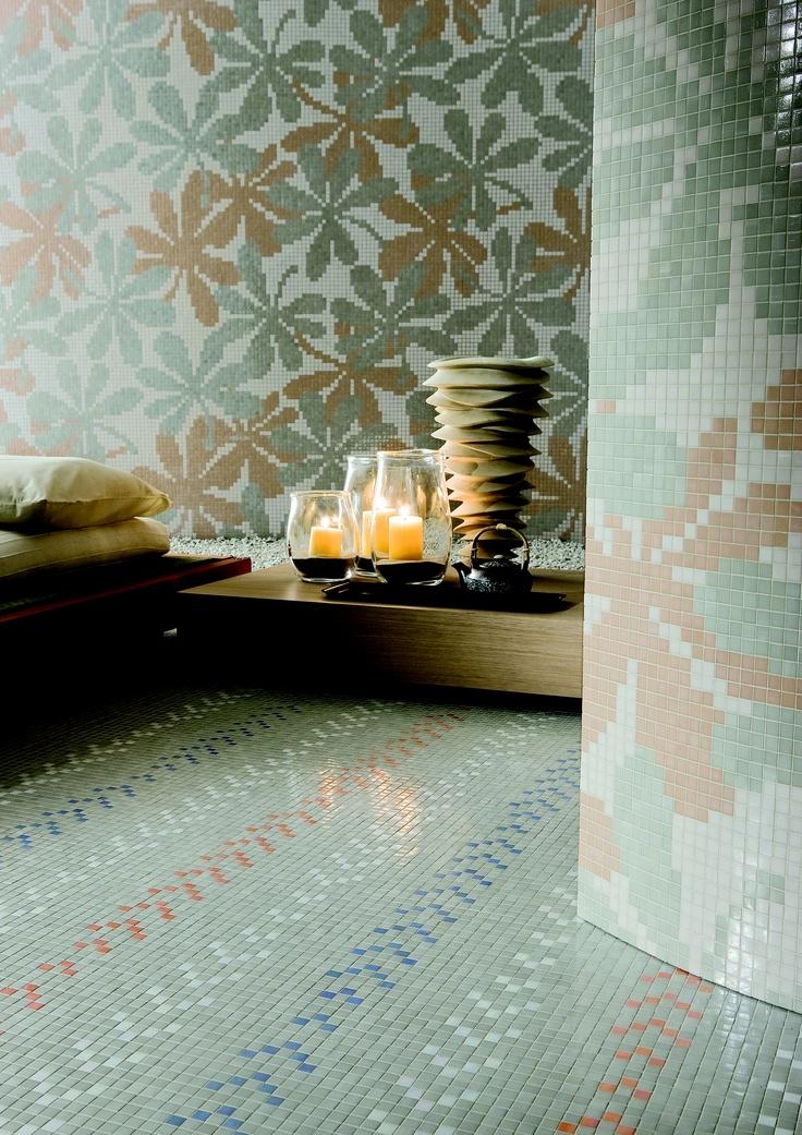 Fresh Mosaic Tiles
